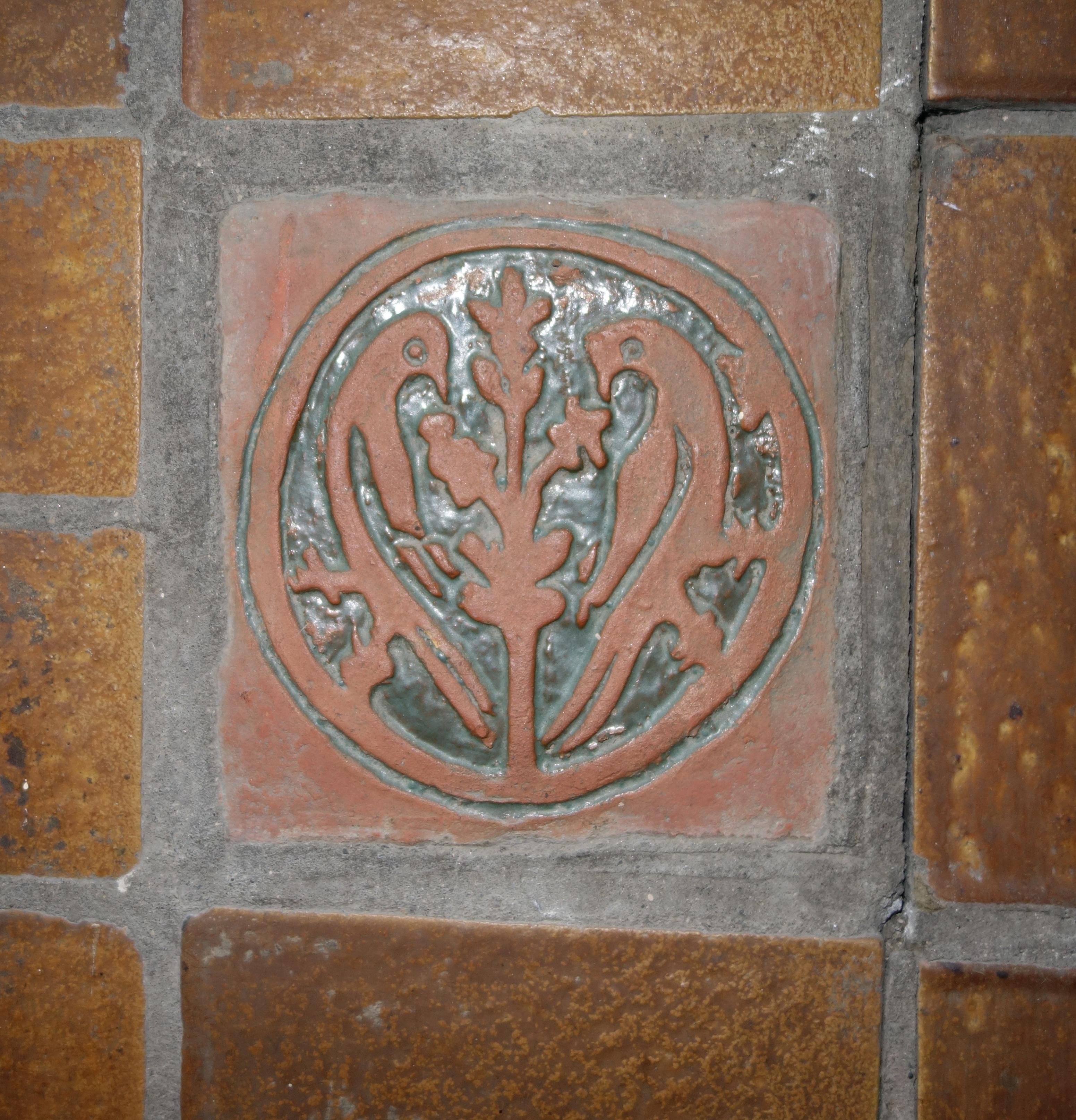 Handicraft Guild building