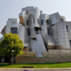 Frank Gehry, Weisman Art Museum, Minneapolis, 1993/2011. Photo from Archipedia, courtesy of Keith Pille