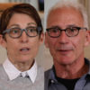 Joan Soranno and John Cook